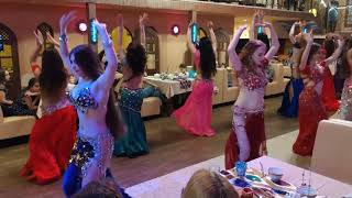 Belly Dance - مافيا - Mafia