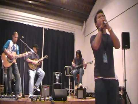 Supersyazwan Feat muZzy - Dahku Kata Jangan ( Acoustic Version)