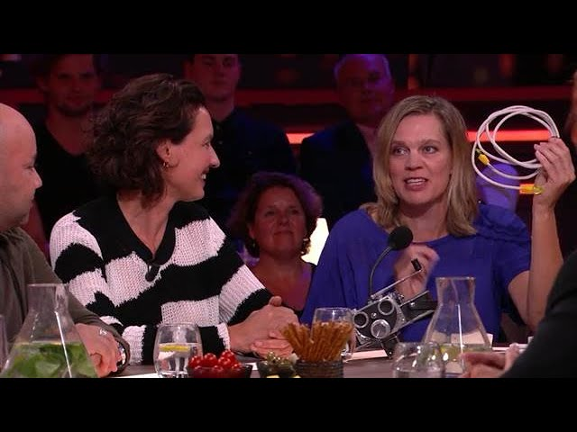 Documentaire Ubiquity: Ziek van straling - RTL LATE NIGHT MET TWAN HUYS