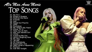 Avamax, Anie Marie Best Songs Collection 2021 - Avamax, Anie Marie Greatest Hits Full Album 2021