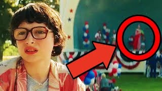 Download IT Movie Breakdown - 30 Easter Eggs You Missed! (IT 2017) Mp3 and Videos