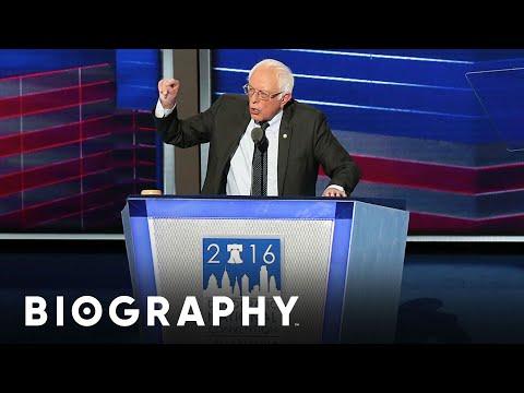 Bernie Sanders, U.S. Senator | Biography