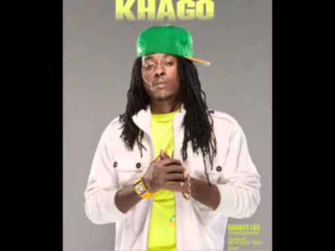 Khago-Trouble(Aug2011)[Takeover Riddim]{NotNice}