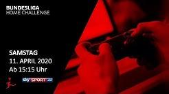 LIVE 🔴 Die Bundesliga Home Challenge - Der 3. Spieltag (1/2)