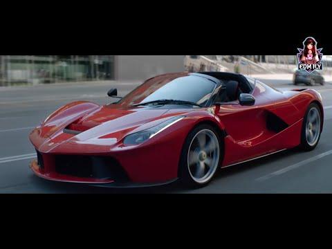 Serhat Durmus - Hislerim (ft. Zerrin) [Car Music Video]