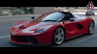 Serhat Durmus - Hislerim (ft. Zerrin) Car Music Video