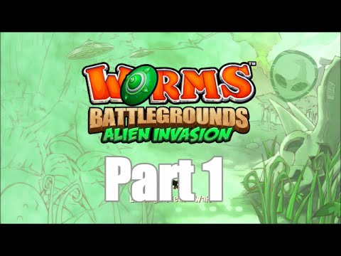 lets play worms battlegrounds part 5