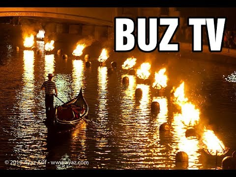 BUZ TV - Episode 70 : Rhode Island