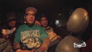 Encabinados - Rapper School