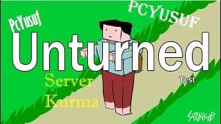 Unturned Bedava Server Kurma Güncel
