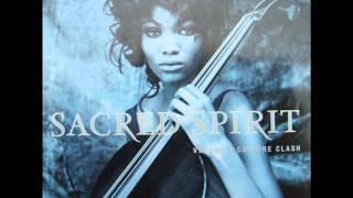 Sacred Spirit - The sun won