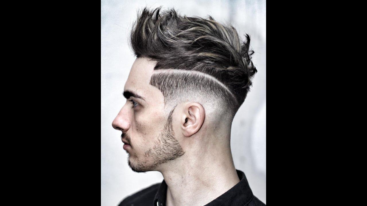 ارجو صور قصات شعر رجال