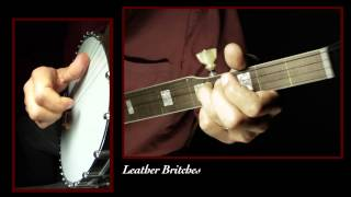 Leather Britches - Clawhammer Banjo
