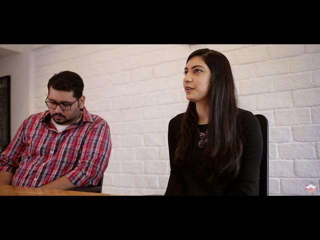 Meghnad Desai Academy - A journey