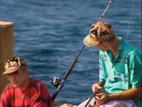 Fishing with john ep5 with guest dennis hopper youtube for Fishing with john