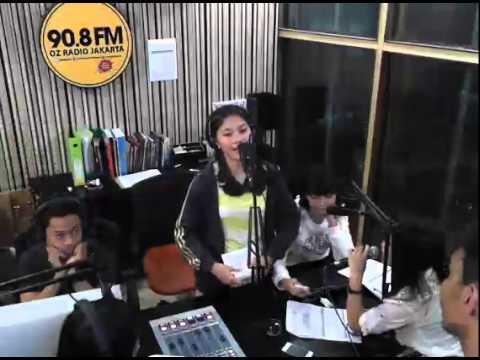 OZ Radio achaw, yona, nat, paw paw ~