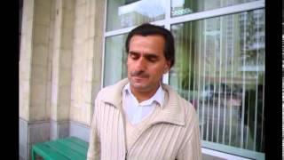 Беженец из Ирака вынужден голодать, чтобы попасть в больницу