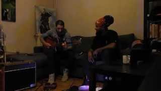 Soobah - princesse nubienne (acoustic)