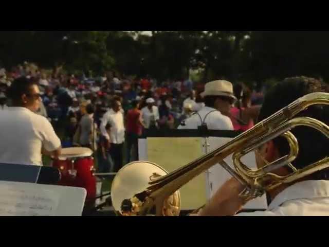 Son Gitano - Promo 2014