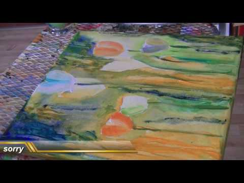 Acrylmalerei Page 2 Art Painting