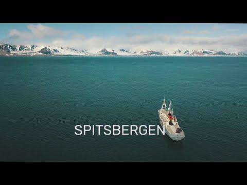 Luxaviation Amazing Trips - Spitsbergen