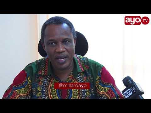 Mwanafunzi wa CBE adaiwa kurushwa gorofani