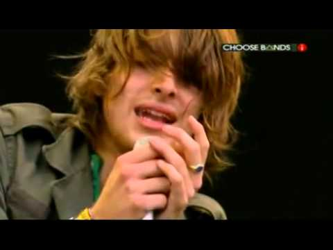 Paolo Nutini - Last Request Live At Glastonbury 2007