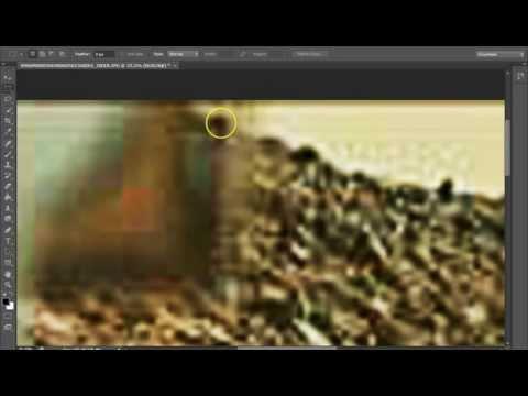 NASA - Thumbnail of Mars full of Anomalies - SOL 906 - Martian Anomaly Research