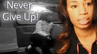 Inspirational - Never give up (Unbelievable Story)