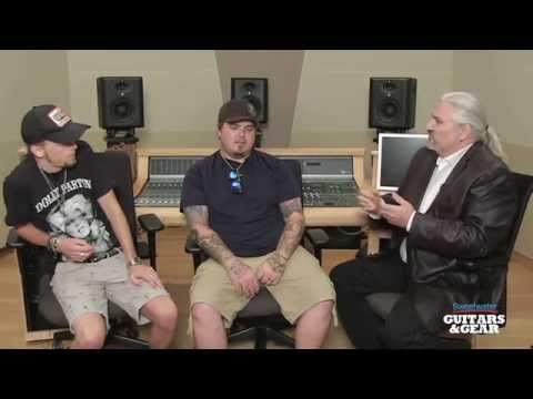 Interview with Black Stone Cherry - Sweetwater's Guitars and Gear, Vol. 88