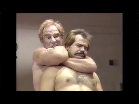 Judo Gene Pro Wrestling Finishing Holds (Action Only)