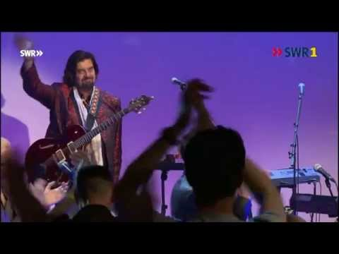 Alan Parsons Project - Eye In The Sky (Live 2014 Mainz)