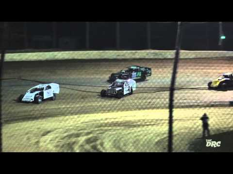 Moler Raceway Park | 9.18.15 | Diamond Cut Lawn Care Sport Mods | Feature