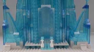 Lego Frozen: Elsa