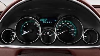 2018-Buick-Enclave-front-three-quarters Buick Enclave Review