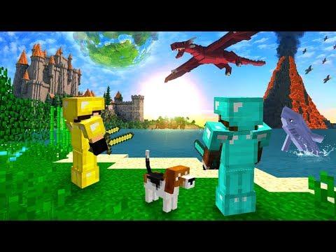 The Future of Minecraft...