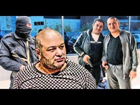 В Москве задержали более десятка гангстеров «вора в законе» Гули