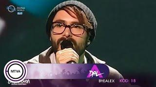 ByeAlex - Kedvesem - A DAL 2013