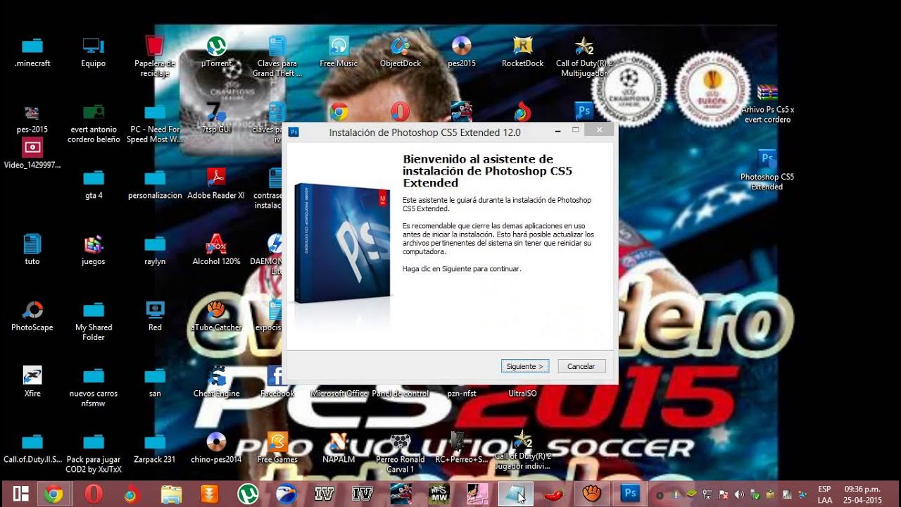 download photoshop cs5 portable rar