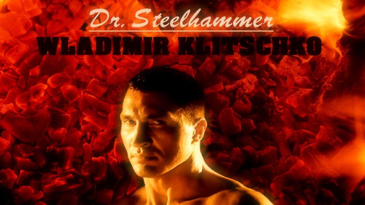 Klitschko Einlaufmusik Red Hot