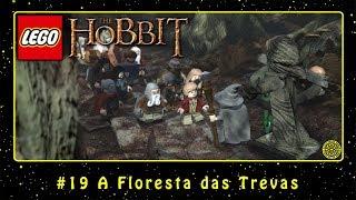 LEGO O Hobbit (PC) #19 A Floresta das Trevas | PT-BR
