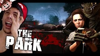 MOTHER OF THE YEAR (The Park - Part 2/2)