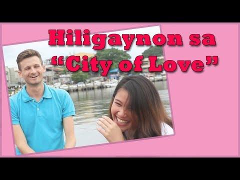 Hiligaynon in the City of Love / Ilonggo sa Iloilo
