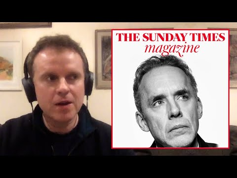 Andrew Doyle Reacts To Jordan Peterson's The Times Interview