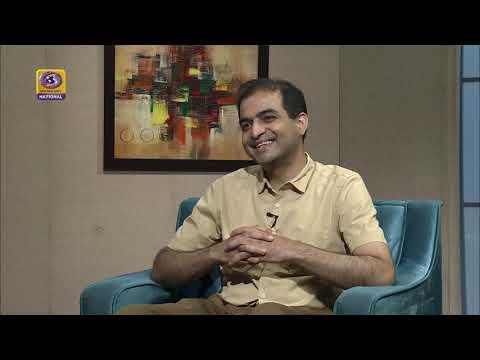 Good Evening India I Urological Problems I Prevention & Treatment I Dr. Rishi Nayar