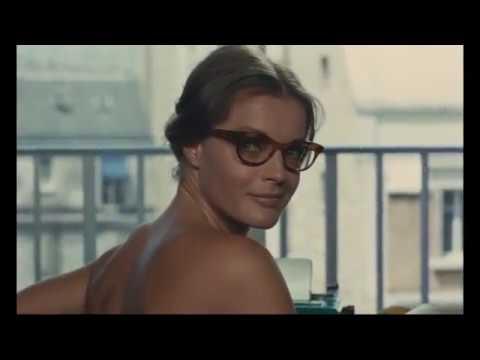 Romy Schneider Tribute / Movie Compilation