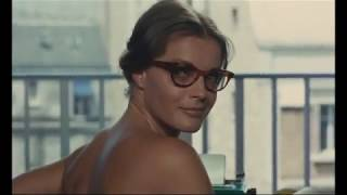 Romy Schneider Tribute / Movie Compilation