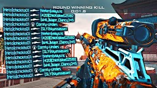TOP 100 CALL OF DUTY CLIPS! BEST EVER SNIPER QUICK SCOPE MONTAGE