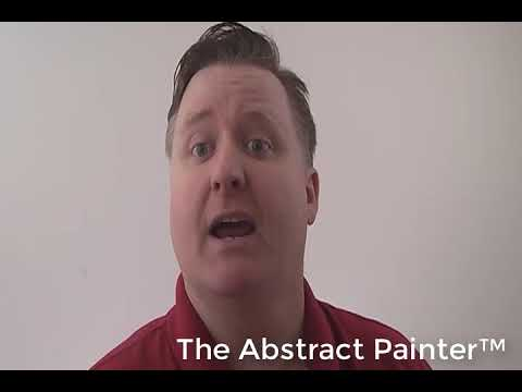 The Abstract Painter™ Patreon Introduction