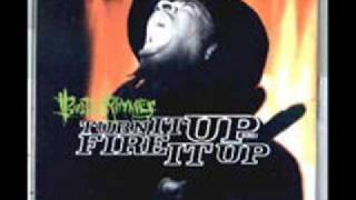 Busta Rhymes Turn it up / fire it up